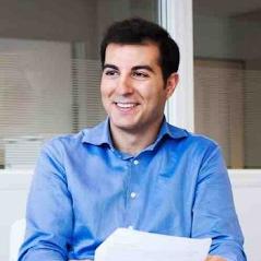 Advocaat Sepehr Yadegari